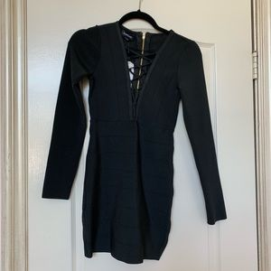 Bebe NWT mini dress